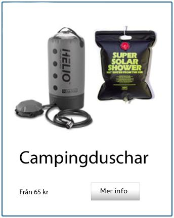 campingdusch