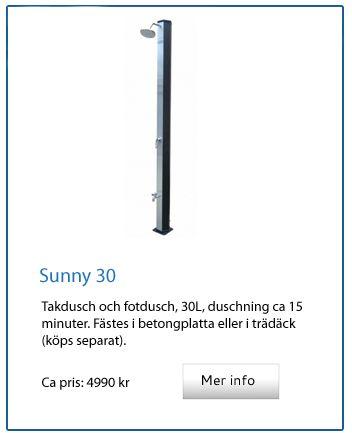 sunny 30 demerx soldusch
