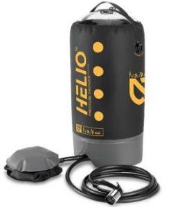 helio campingdusch 11 liter